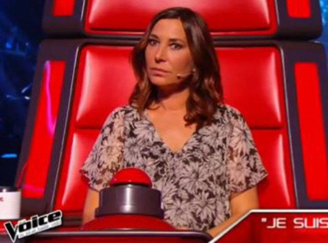 The Voice 5 : Zazie : deux fois le Smic pour s'offrir sa robe !