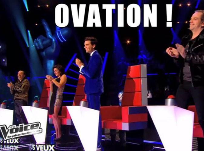 The Voice : la tournée reprend partout en France !
