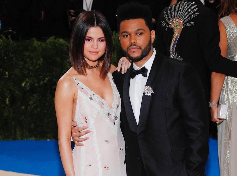 The Weeknd : Il partage sur le net un moment intime avec Selena Gomez !