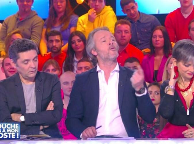 Thierry Moreau et Jean-Michel Maire répondent aux critiques d'Harry Roselmack dans TPMP !