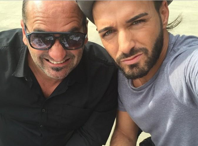 Thomas Vergara confirme en photo son retour auprès de Nabilla !