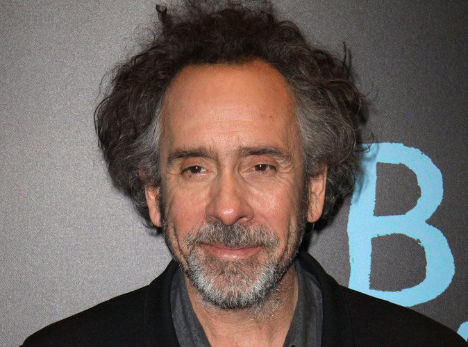 Tim Burton : aurait-il trouvé sa James Bond girl ?