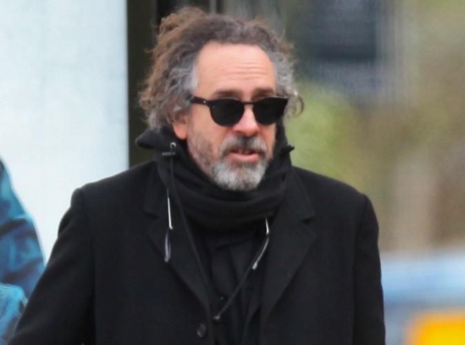 Tim Burton : le cinéaste vient d'être hospitalisé !