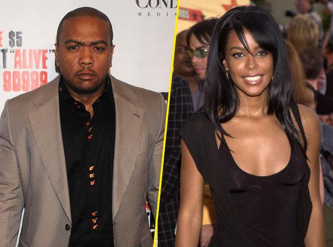 Timbaland dévoile un inédit d'Aaliyah plus de 14 ans après la mort de la chanteuse
