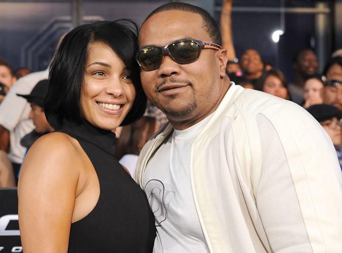 Timbaland : sa femme demande le divorce... Et beaucoup d'argent !