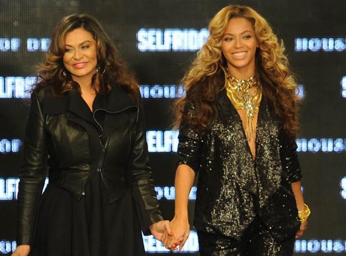 Tina Knowles : la maman de Beyoncé connaît le sexe du bébé !