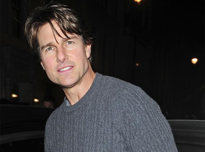 Tom Cruise aurait décidé de quitter la scientologie... pour sa fille !