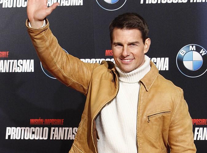 Tom Cruise : bientôt de retour dans Top Gun 2 ?