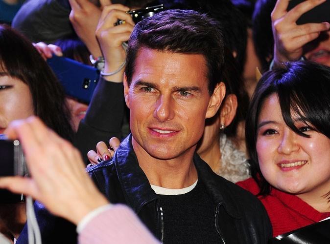 Tom Cruise : des figurants payés pour jouer ses fans ?