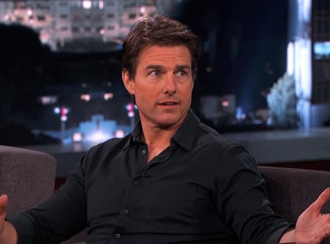 Tom Cruise : il affirme avoir inventé le concept de promotion internationale !