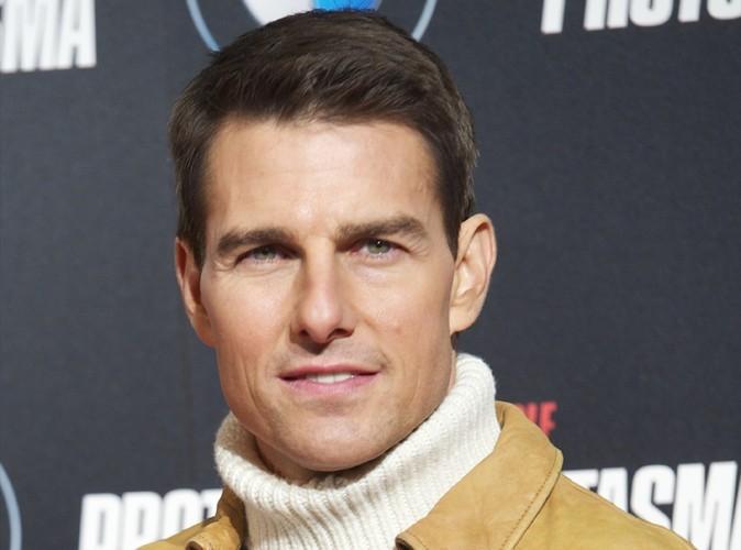 Tom Cruise : pour ses 50 ans il prévoit de faire la fête dans tous les pays !