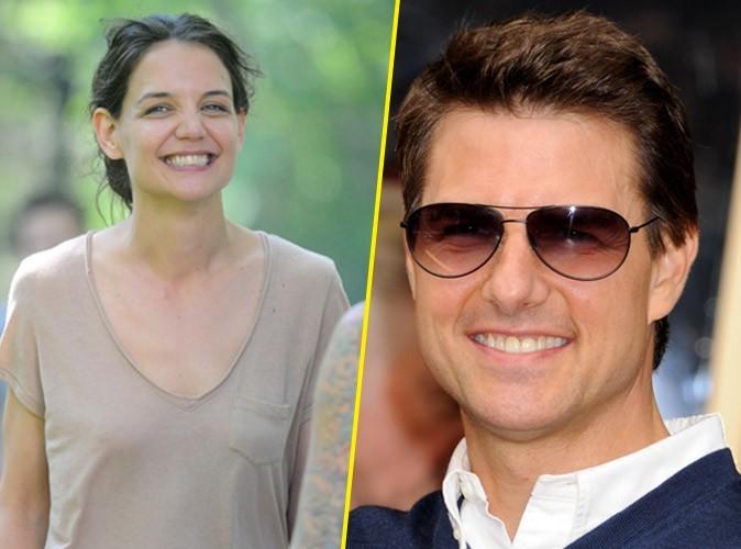 Tom Cruise : sa lettre d'amour à Katie Holmes, un an après leur divorce !
