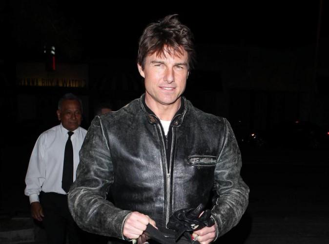 """Tom Cruise se compare à """"un soldat en Afghanistan"""" et provoque un tollé !"""