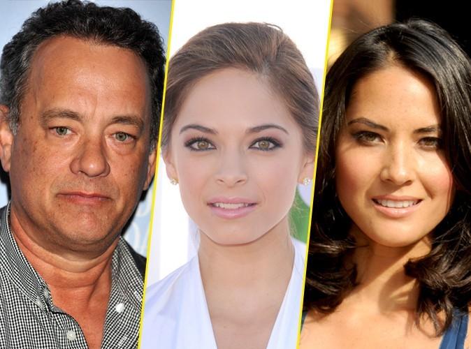 Tom Hanks, Kristin Kreuk, Olivia Munn : les stars réagissent à la disparition de Michael Clarke Duncan !