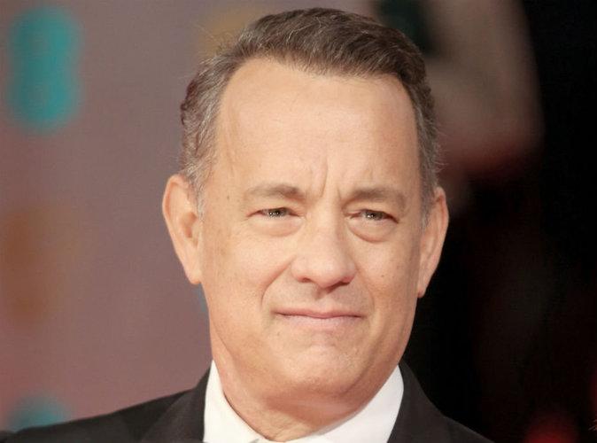 """Tom Hanks parle du cancer de sa femme : """"le pire, ce sont les charlatans qui vous donnnent de faux espoirs"""""""