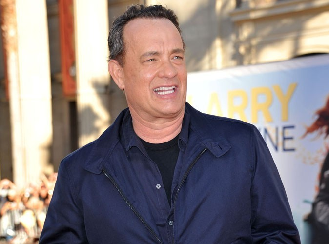 Tom Hanks : si vous n'aimez pas son film il vous rembourse !