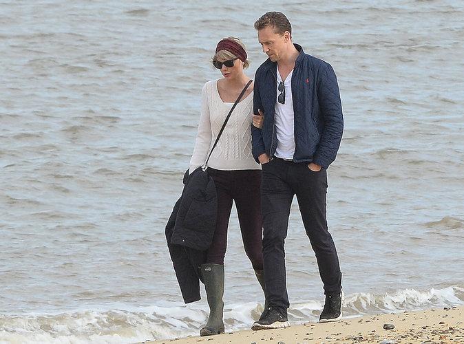Tom Hiddleston et Taylor Swift : Trop beau pour être vrai ?