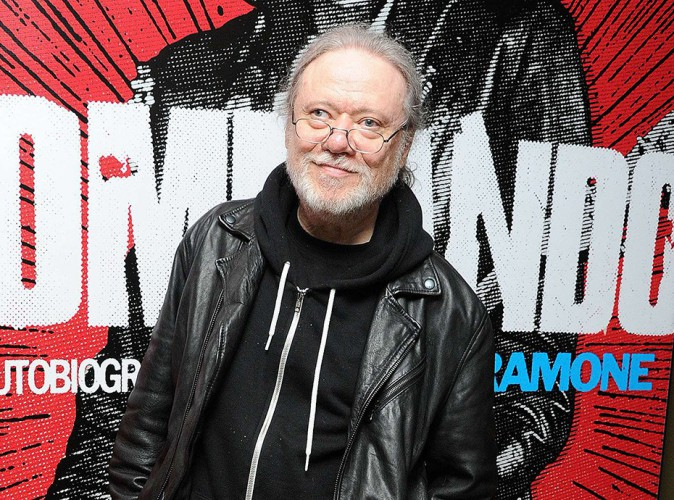 Tommy Ramone : le dernier membre des Ramones nous a quittés...