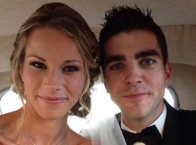 Tony Gallopin : le cycliste français a épousé sa belle Marion Rousse !
