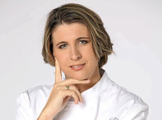 Top Chef : Stéphanie Le Quellec remporte l'édition 2011 !