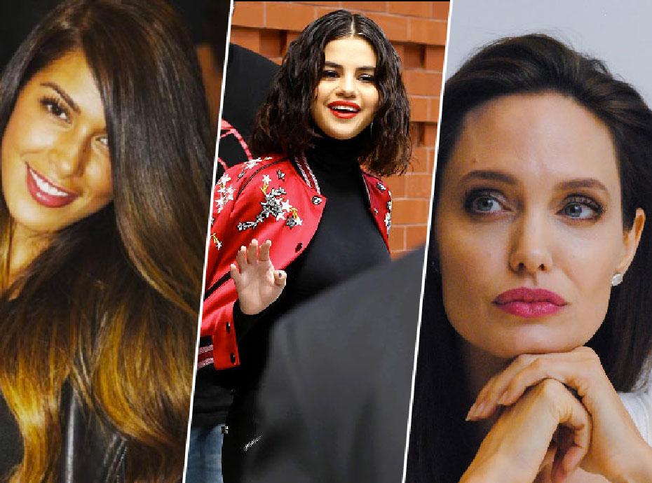#TopNews Public : Ayem cambriolée, Selena Gomez a subi une greffe de rein et Angelina Jolie se confie !