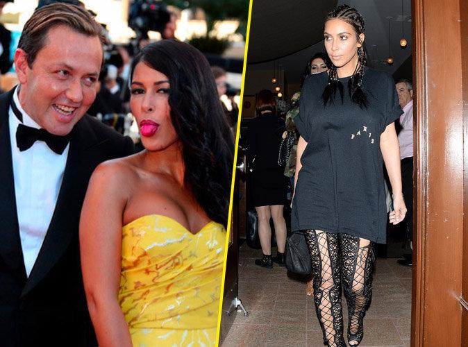 Kim kardashian tresses - Comment faire le maquillage de kim kardashian ...