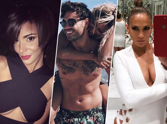 #TopNewsPublic : J.Lo ultra sexy, Shy'm inquiète ses fans et Nehuda dévalise les boutiques de luxe !