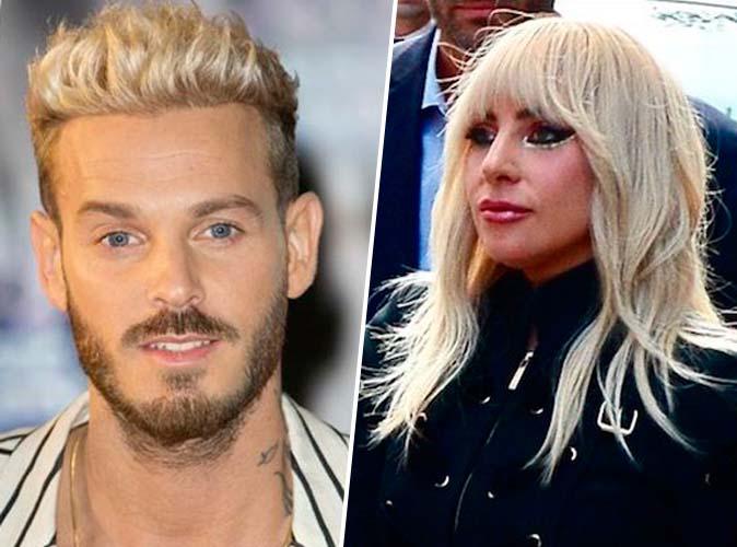 #TopNewsPublic : M. Pokora trompé par Christina Milian ? Lady Gaga donne des nouvelles de sa maladie !