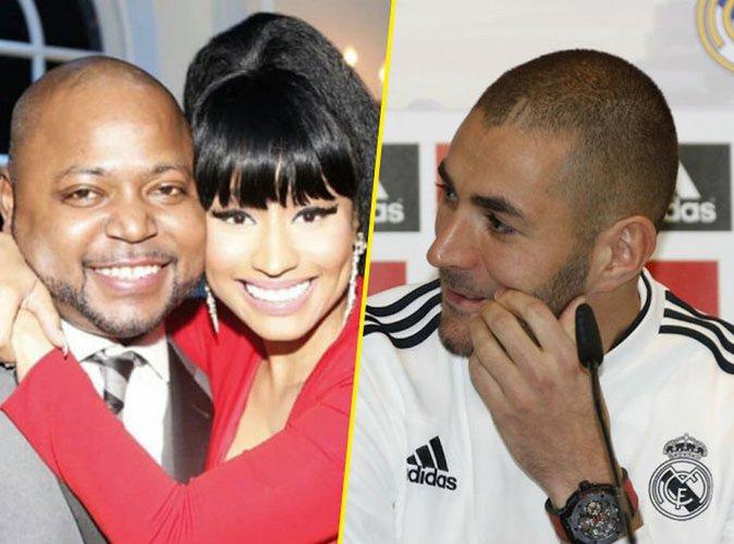 #TopNewsPublic : Nicki Minaj touchée par une affaire de viol, les Français contre le retour de Benzema !