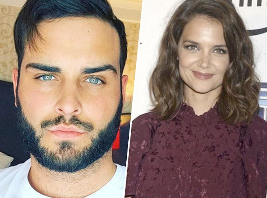 #TopNewsPublic : Nikola Lozina tacle Ayem et Nabilla, Katie Holmes et Jamie Foxx officialisent !