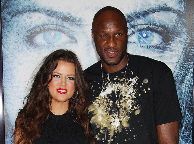 Toujours mariée légalement à Lamar Odom, Khloe Kardashian doit prendre toutes les décisions…