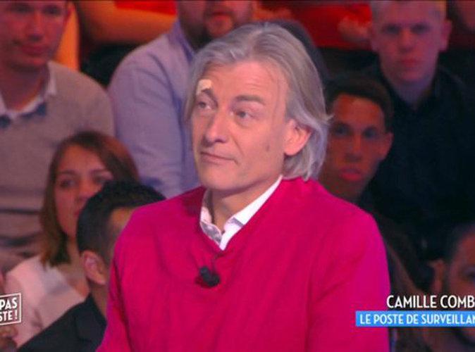 TPMP : Gilles Verdez violenté par JoeyStarr, la toile réagit et appelle au boycott !
