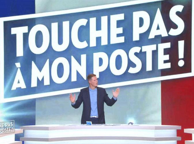 TPMP : Matthieu Delormeau : il fait une annonce incroyable en pleine émission !