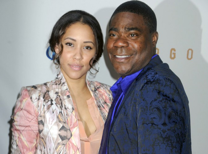 Tracy Morgan se marie, un an après son terrible accident !