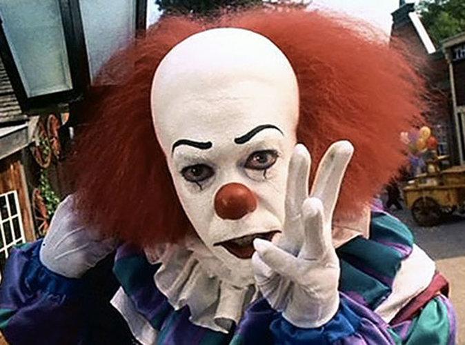 Tremblez : Ca, le clown serial killer revient sur nos écrans !