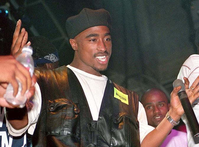 Tupac Shakur : sa sextape suscite les convoitises... les enchères sont lancées et s'élèvent déjà à 150000 dollars !