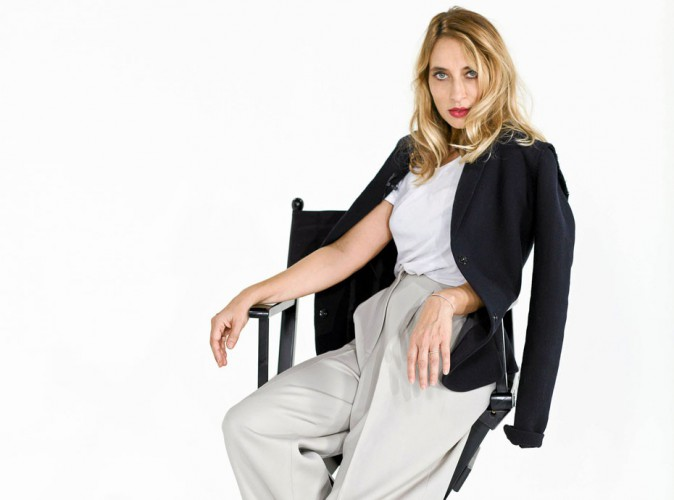 TV : 4 questions à... Alexandra Golovanoff !