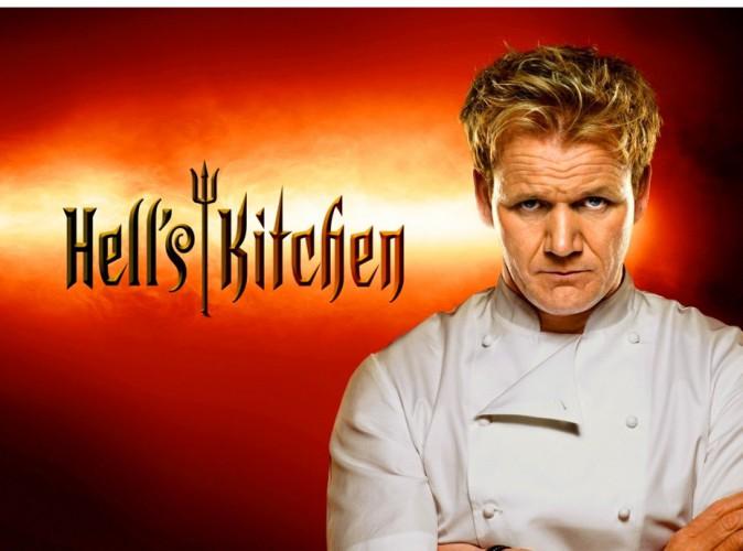 TV : Hell's Kitchen : L'émission culte du chef anglais adaptée sur NT1 !