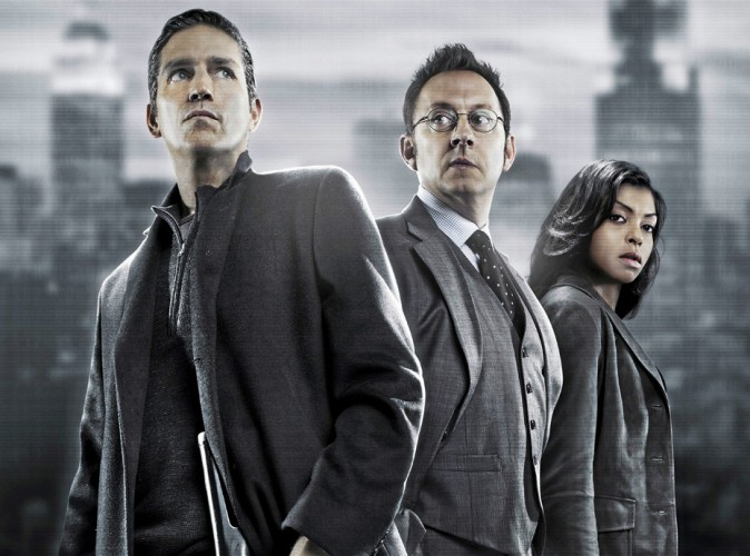 TV : Person of interest : La saison 3, c'est parti !