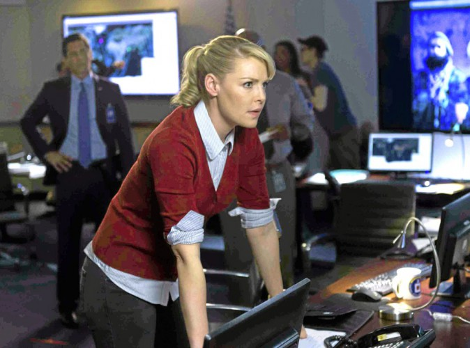 TV : State of Affairs : Katherine Heigl, le retour !