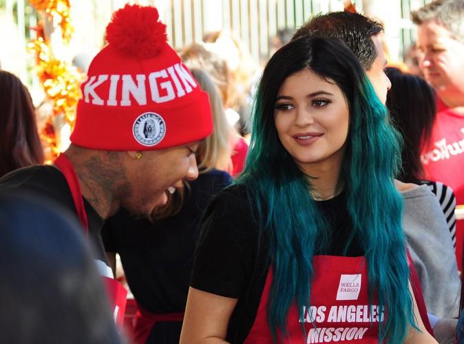 Tyga : il ne veut pas de Kylie Jenner dans son émission de télé-réalité !