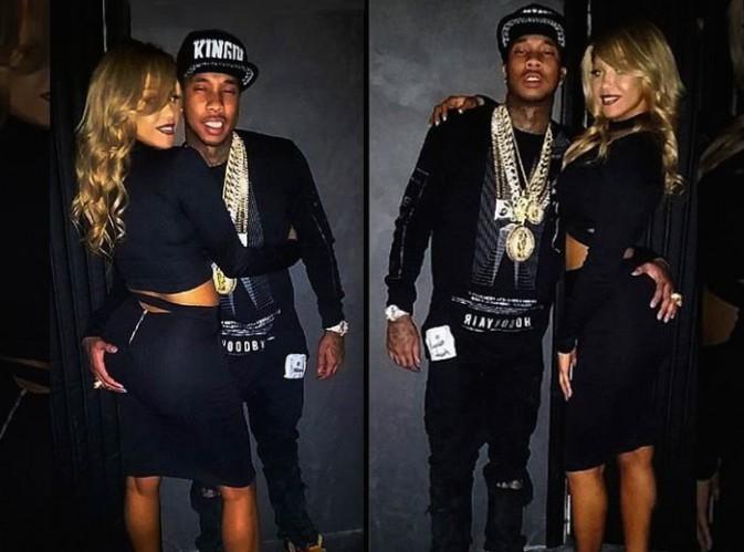 Tyga : très à l'aise avec l'ex de Drake, Kylie Jenner risque de ne pas être contente !