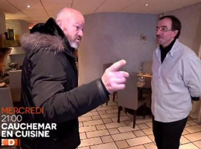 Un ancien participant cauchemar en cuisine m6 - Restaurant corte cauchemar en cuisine ...