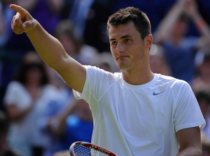 Un célèbre tennisman termine sa soirée en prison !