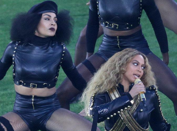 Une manifestation anti-Beyoncé à New York !