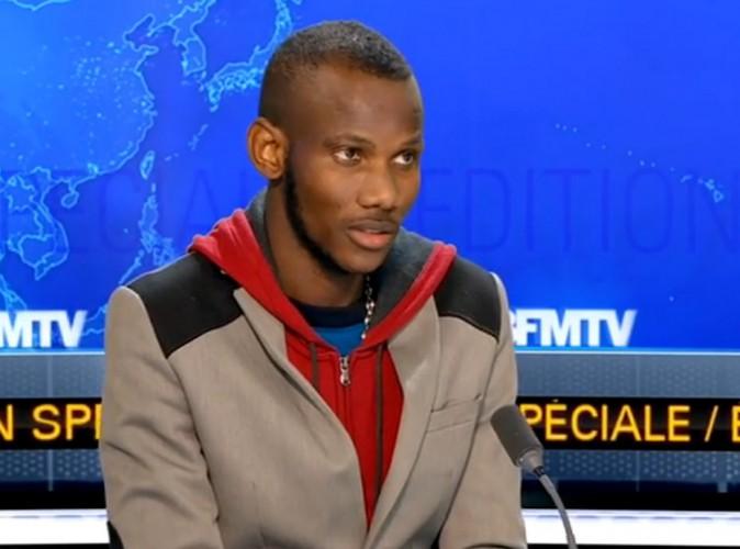 Lassana Bathily : une pétition réclame la Légion d'Honneur pour le héros de la prise d'otages de l'Hyper Cacher !