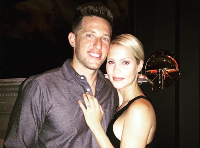 Une star de Vampire Diaries fiancée !