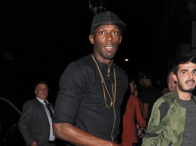 Usain Bolt : Après les tromperies, sa petite amie rompt le silence !