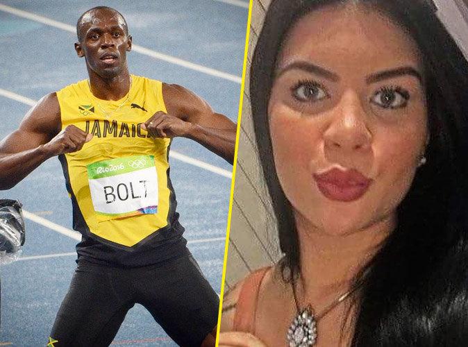 """Usain Bolt : Jady Duarte raconte en DETAILS leur folle nuit:  """"On a fait l'amour pendant plus de 40 minutes…"""""""