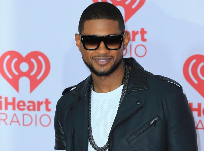 Usher : il débarque en Europe avec sa tournée The UR Experience !
